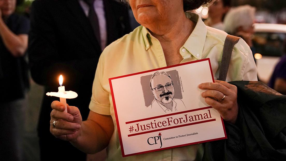 Arabia Saudita sentencia a muerte a cinco personas por el caso Khashoggi