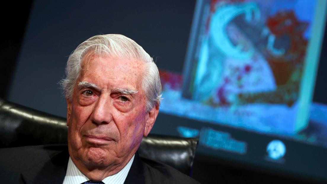 """Vargas Llosa, sobre el triunfo de Fernández: """"La vocación suicida de los argentinos es algo verdaderamente extraordinario"""""""