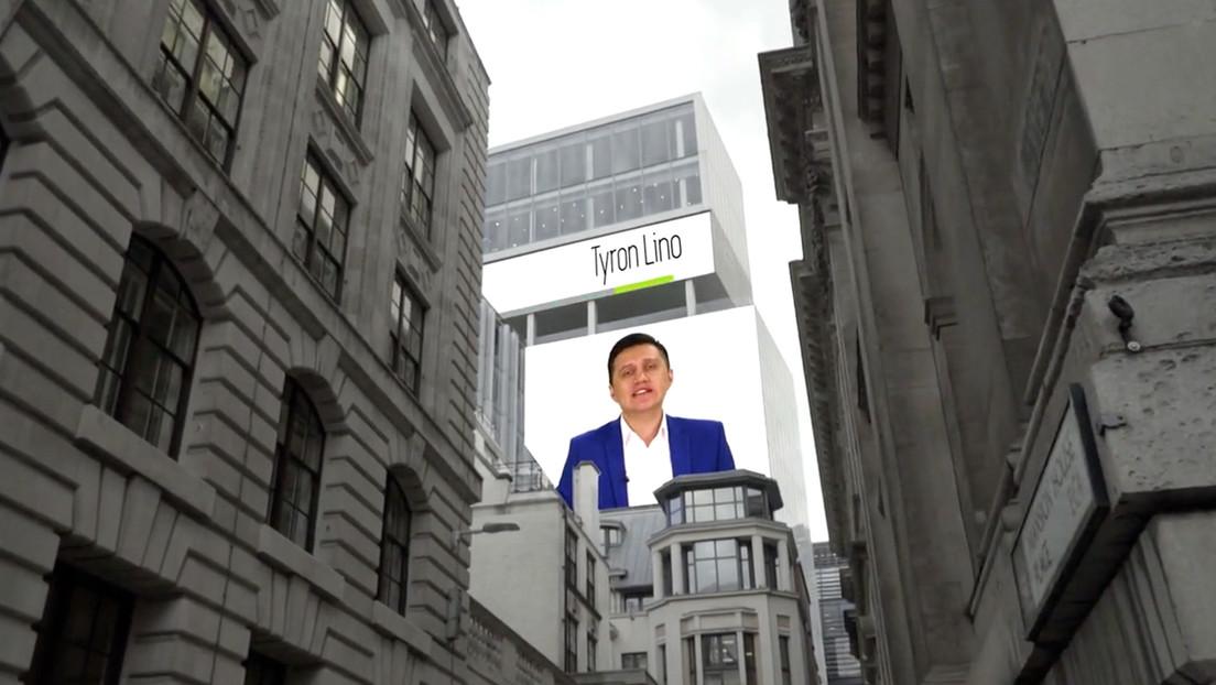 Noticias que superan muros: Tyron Lino