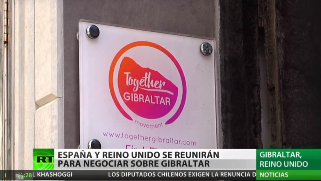 España y Reino Unido se reunirán para negociar sobre Gibraltar