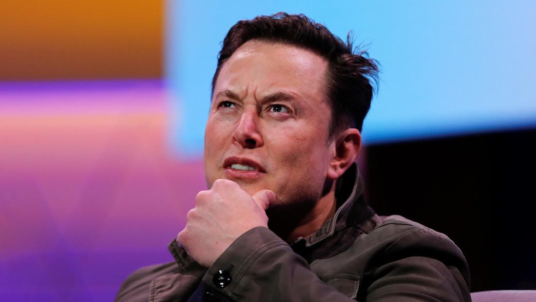 Descifran en Rusia la enigmática broma de Elon Musk en Twitter