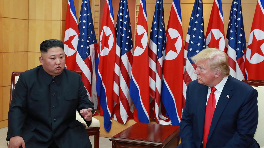 El 'regalo de Navidad' norcoreano: ¿una nueva política de línea dura hacia EE.UU.?