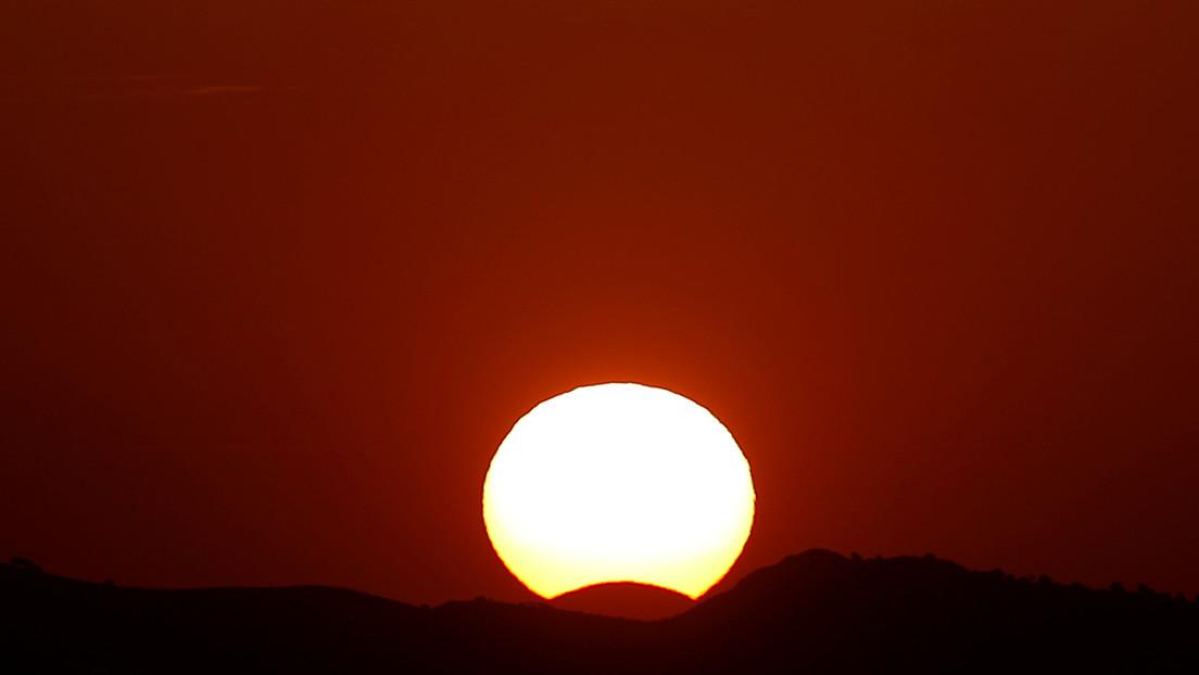 ¿Por qué el último eclipse solar del año será más peligroso y desde dónde se verá mejor?