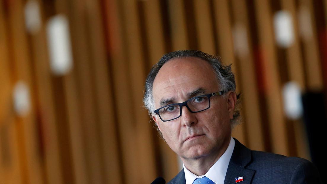 Chile insta a Argentina a no opinar de política interna, tras polémica declaración de Fernández sobre Piñera