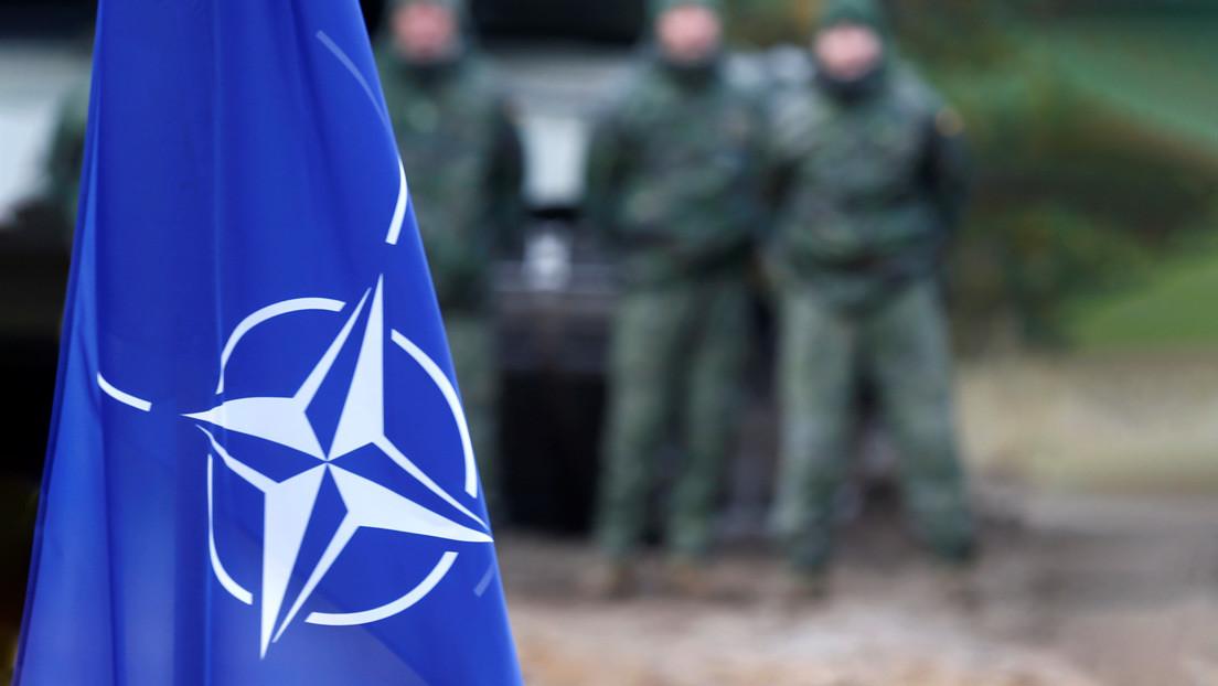 Ministro de Defensa ruso: La OTAN implementará la preparación para el combate de sus tropas para 2022 en una clara orientación antirrusa