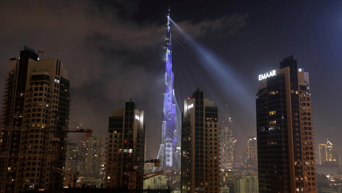 Ponen a la venta los miradores del edificio más alto del mundo, el Burj Khalifa de Dubái