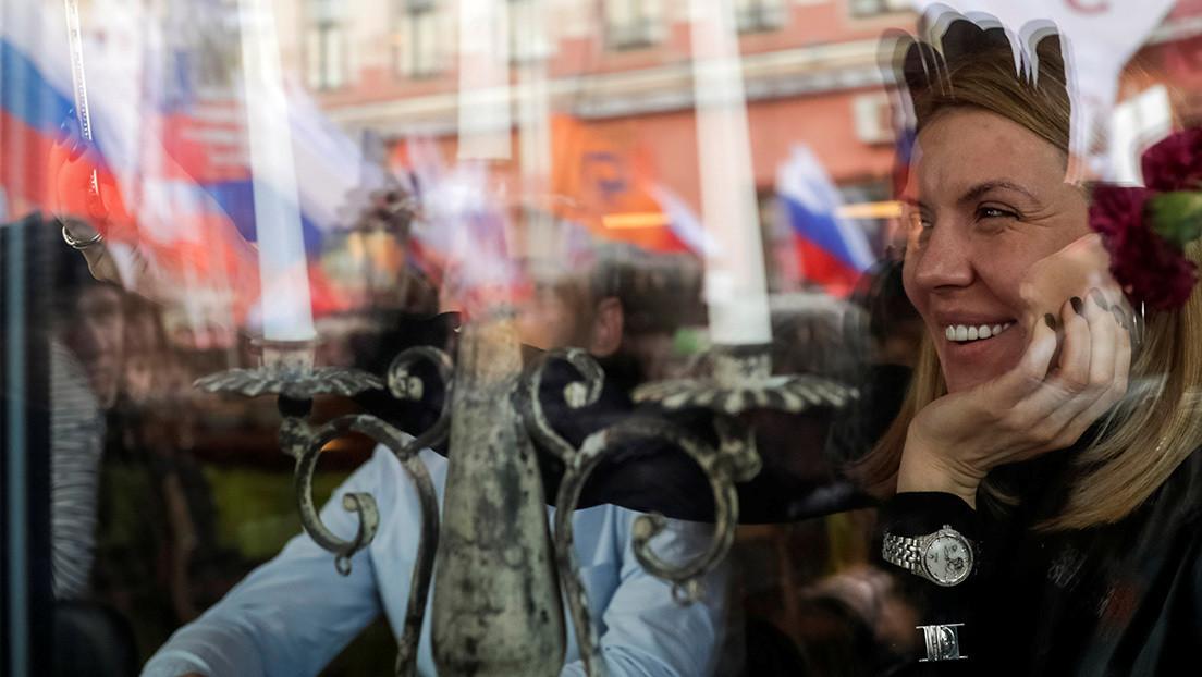 Rusia pone a prueba su propia red de Internet