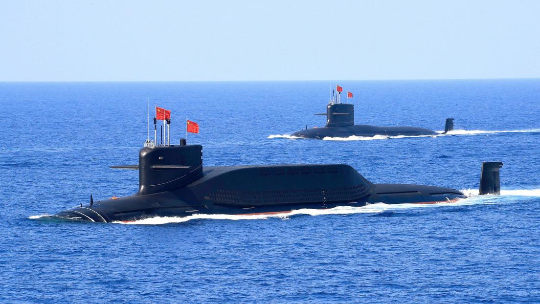 China habría probado un misil intercontinental capaz de alcanzar EE.UU. con una ojiva nuclear