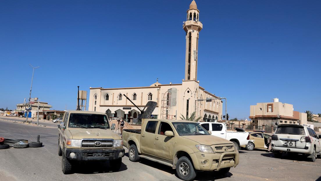 Erdogan afirma que Turquía podría enviar tropas a Libia si es invitado por el Gobierno de Trípoli