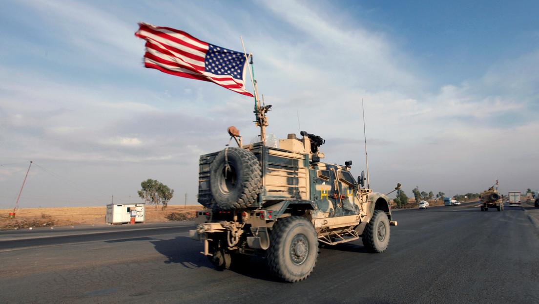 Siria contempla demandar a EE.UU. por el saqueo de sus recursos petroleros