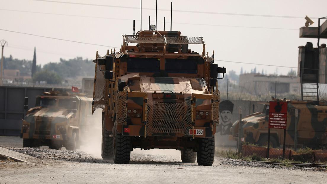 Turquía quiere enviar tropas a Libia tras recibir una invitación del Gobierno reconocido por la ONU