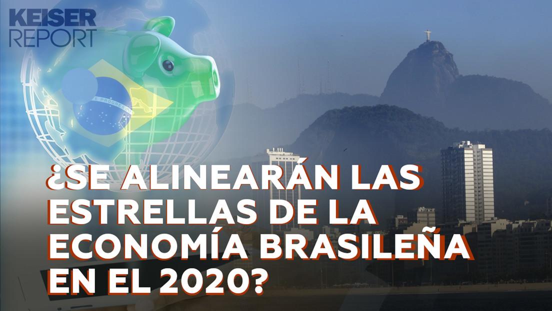 """Bolsonaro, """"el Trump de América Latina"""""""