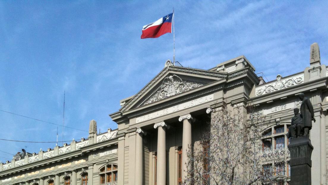 La Justicia chilena condena a 7 exagentes de la dictadura de Pinochet por la desaparición de una estudiante en 1974
