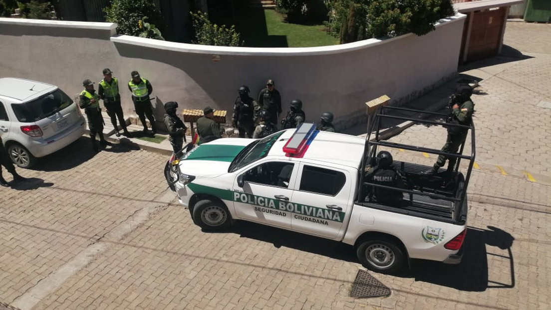 La razones de la crisis diplomática entre Bolivia y México: ¿injerencia o 'doble discurso'?