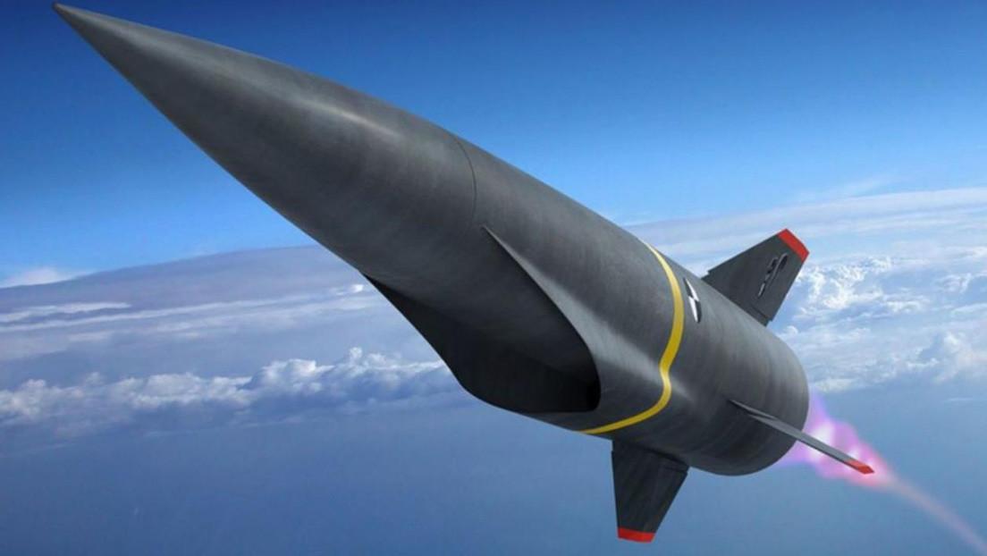 El Ejército de EE.UU. se prepara para las pruebas de nuevo sistema de armas hipersónicas