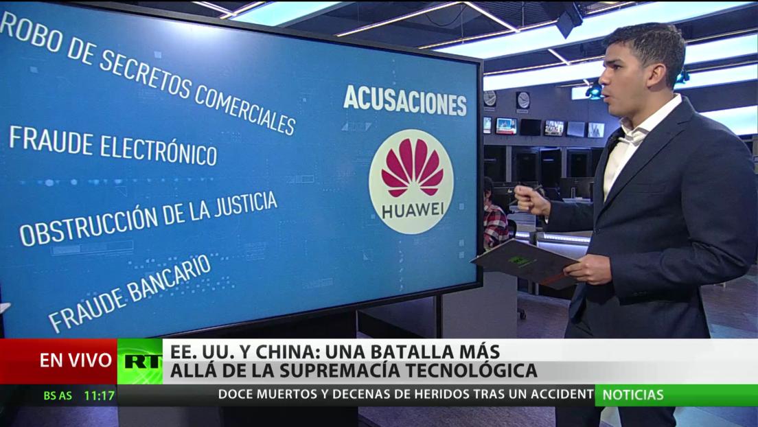 EE.UU. y China: Una batalla más allá de la supremacía tecnológica