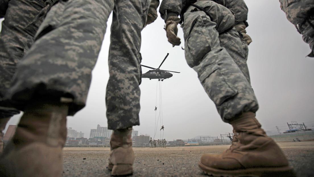 """Falsas alarmas en Japón y una base militar surcoreana de EE.UU. ante la amenaza de un """"regalo de Navidad"""" desde Pionyang"""