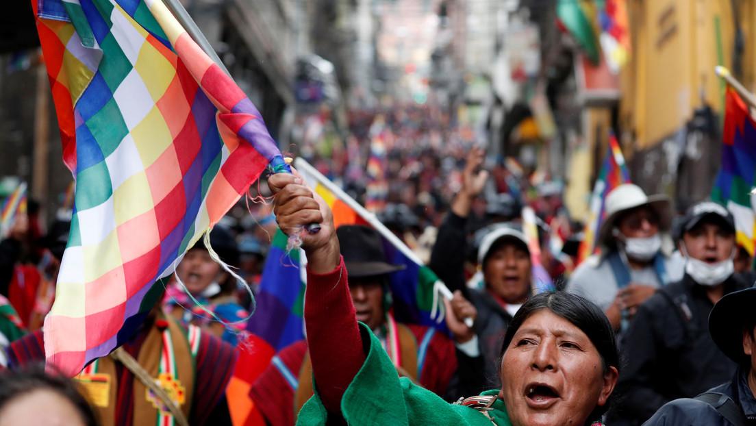 De golpe a golpe: América Latina cierra un año marcado por la convulsión