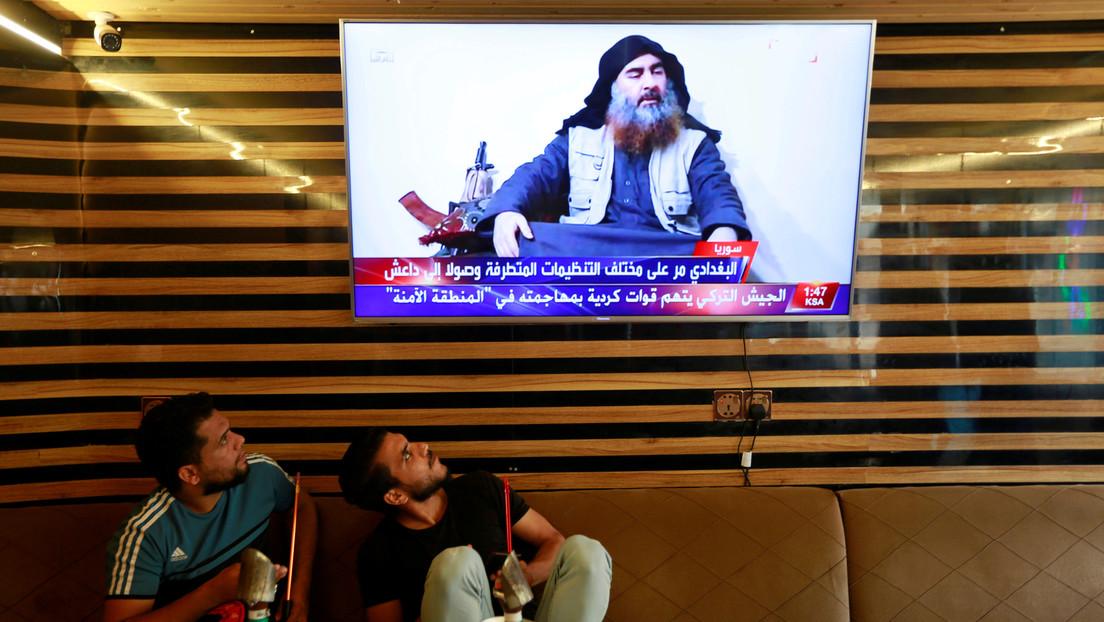 El Estado Islámico afirma haber ejecutado a rehenes cristianos en Nigeria en represalia por la muerte de Al Baghdadi