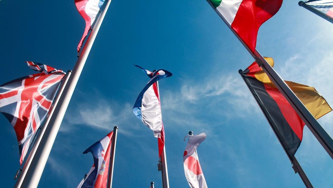 Estos son los países que más (y que menos) proyectan su influencia en el mundo