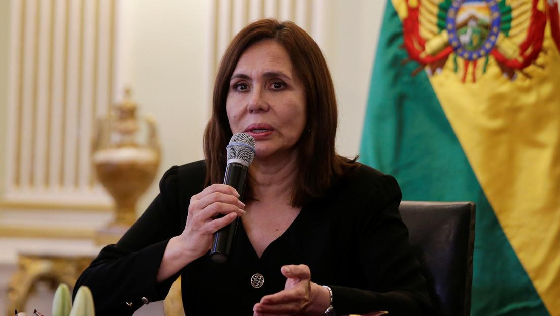 """""""Que sea la última vez"""": Bolivia envía una nota de reclamo a España sobre el incidente en la Embajada mexicana"""