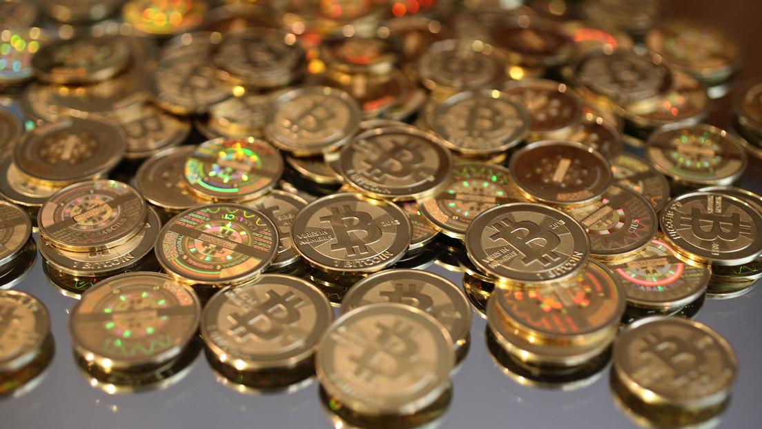 Lo despiden y roba un millón de euros en bitcoines como venganza