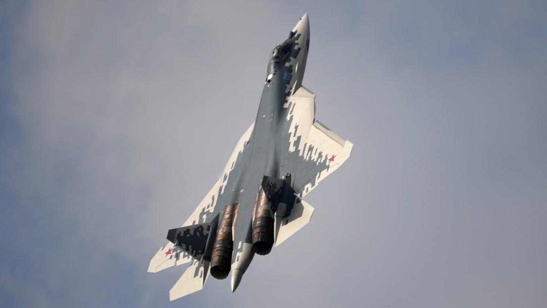 Analistas desgranan las nuevas armas que recibirán las Fuerzas Armadas de Rusia en 2020