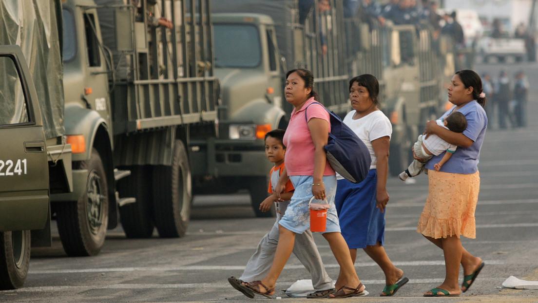 Autoridades revelan el perfil de agresores contra las mujeres en México