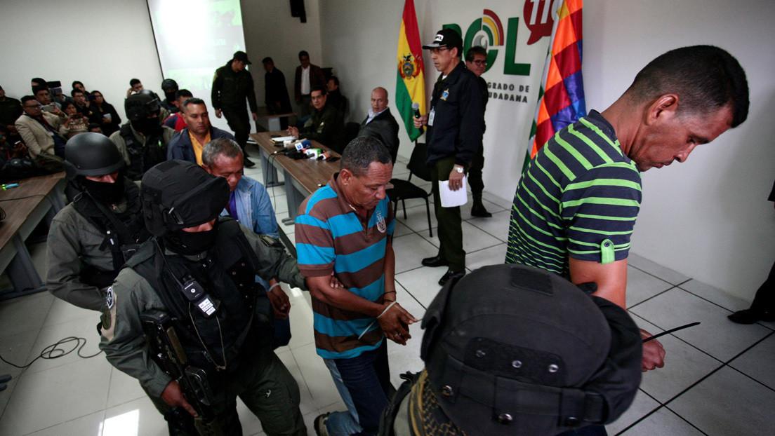 Venezolanos denuncian la persecución sufrida tras el golpe de Estado en Bolivia