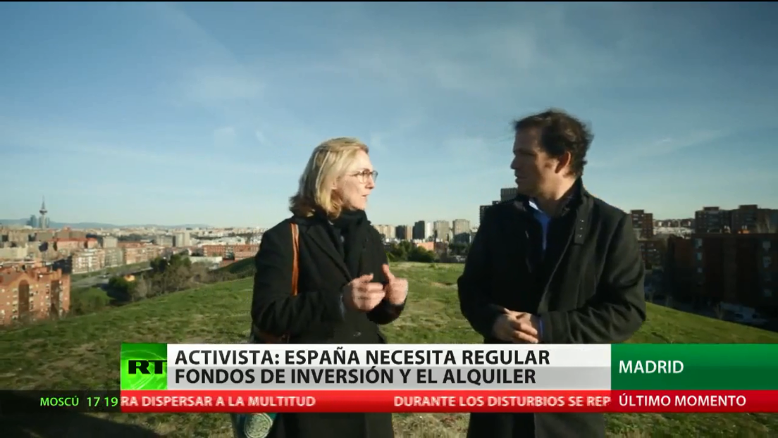 Cataluña lidera los desahucios hipotecarios en España
