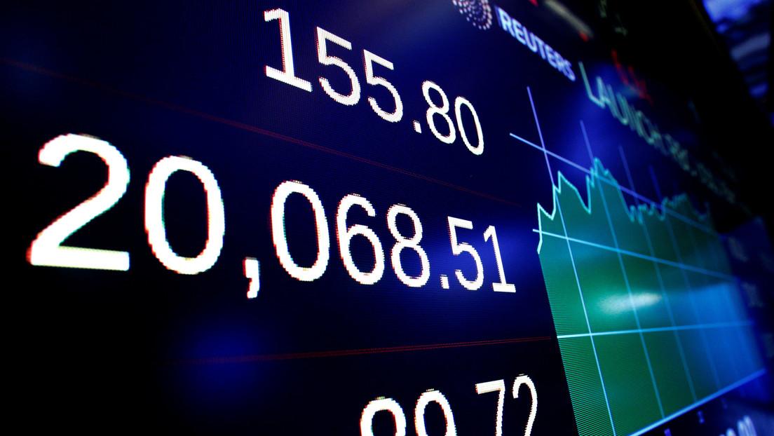 Los índices de Wall Street registran su mejor año desde 2013