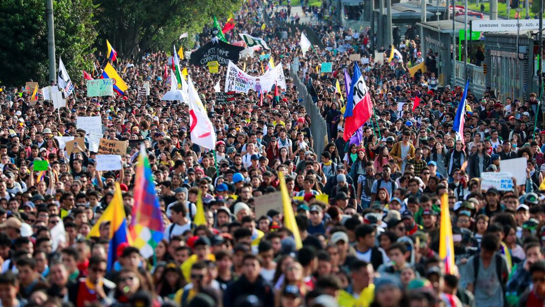 Pompeo llama a Latinoamérica