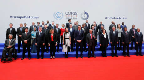 196 países en busca de un acuerdo contra reloj: la Cumbre del Clima en 8 puntos clave