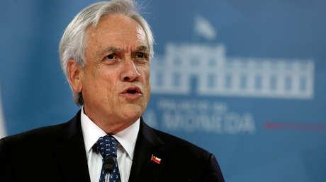 Piñera anuncia un bono único de 124 dólares para más de un millón de familias