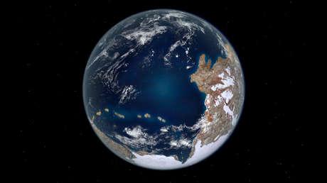 Descubren cómo persistió la vida en la época más fría de la Tierra, cuando el planeta era literalmente una bola de nieve