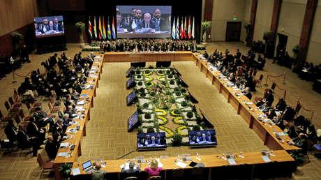 Brasil acoge la Cumbre del Mercosur entre cambios de gobierno y tensiones entre los socios