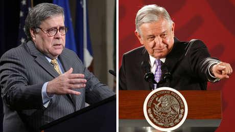 Los temas en la agenda de la decisiva reunión entre López Obrador y el fiscal general de EE.UU.