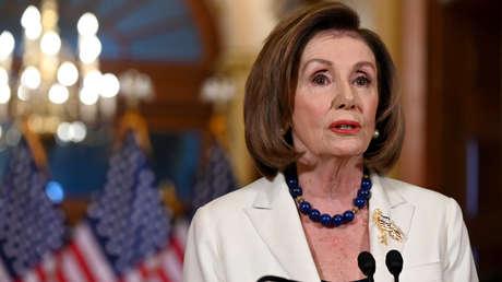 Cámara de Representantes de EE.UU. presentará la acusación formal para destituir a Trump