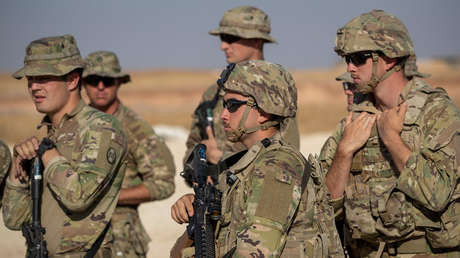 El Pentágono evalúa mandar tropas adicionales a Medio Oriente