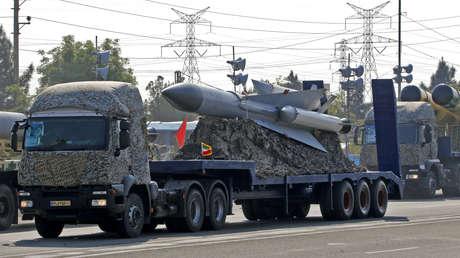 """Israel considera como """"una opción"""" bombardear a Irán para evitar que """"obtenga armas nucleares"""""""