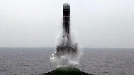 """¿Cuál sería el """"regalo de Navidad"""" que le prepara Corea del Norte a EE.UU.?"""