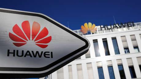 Telefónica elige a Huawei para desarrollar su red 5G en Alemania