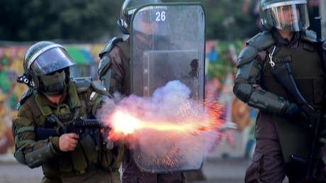 """Informe de la ONU concluye que en Chile """"se han producido un elevado número de violaciones graves a los derechos humanos"""""""