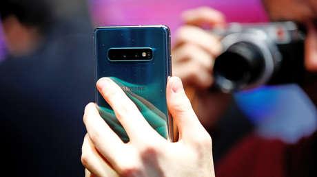 Samsung podría presentar un nuevo teléfono con un sensor fotográfico de 144 megapíxeles