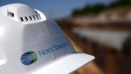 """Rusia: """"Las sanciones de EE.UU. contra el Nord Stream-2 son el ejemplo perfecto de competencia deshonesta"""""""