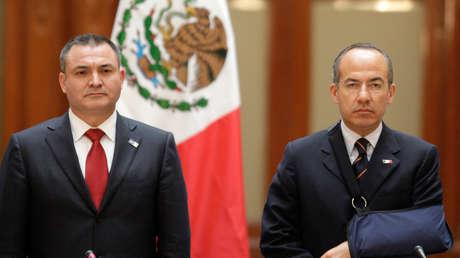 García Luna y el Cártel de Sinaloa, cuando los caminos conducen al expresidente Calderón