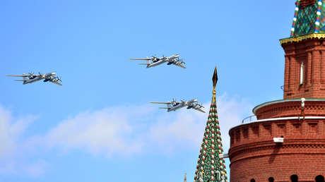 Rusia diseñará un bombardero estratégico no tripulado de sexta generación