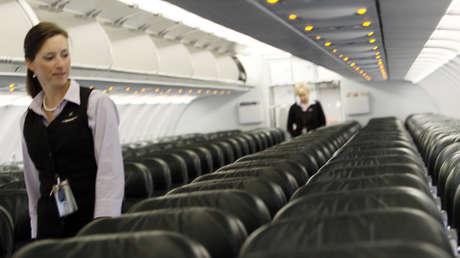 Dos mujeres demandan a una aerolínea estadounidense tras ser agredidas sexualmente por otros pasajeros