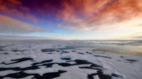 ¿Emergencia climática?: la Antártida registra la mayor cantidad de hielo derretido en un día