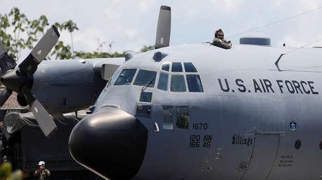 EE.UU. ataca cinco objetivos de fuerzas proiraníes en Irak y Siria tras la muerte de un ciudadano estadounidense